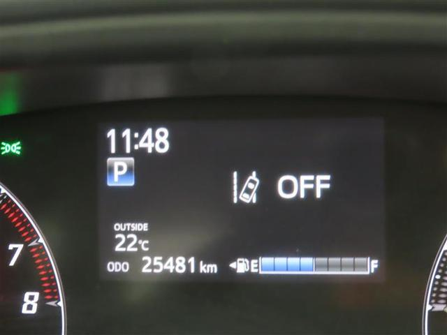 G クエロ 衝突被害軽減システム 両側電動スライド メモリーナビ フルセグ DVD再生 バックカメラ LEDヘッドランプ ワンオーナー スマートキー 盗難防止装置 キーレス ETC 横滑り防止機能 乗車定員7人(13枚目)
