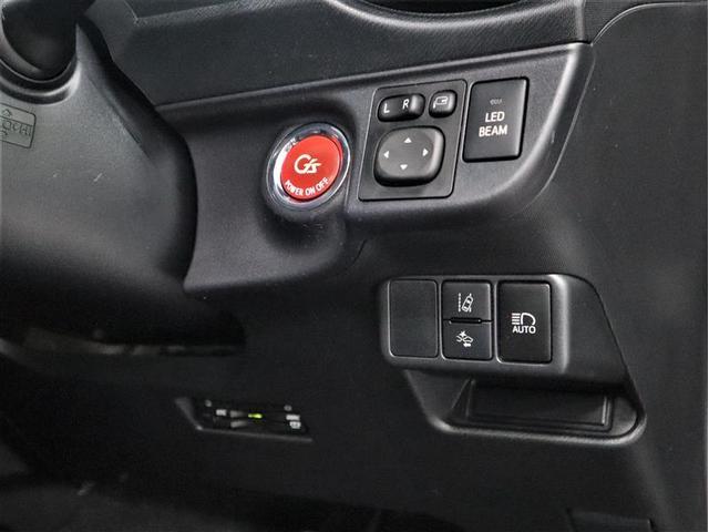 G G's 衝突被害軽減システム アルミホイール メモリーナビ フルセグ DVD再生 バックカメラ ミュージックプレイヤー接続可 LEDヘッドランプ ワンオーナー スマートキー 盗難防止装置 キーレス ETC(11枚目)