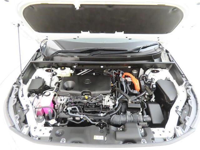 ハイブリッドG 4WD サンルーフ 衝突被害軽減システム アルミホイール メモリーナビ フルセグ DVD再生 バックカメラ ミュージックプレイヤー接続可 LEDヘッドランプ ワンオーナー 電動シート スマートキー(17枚目)