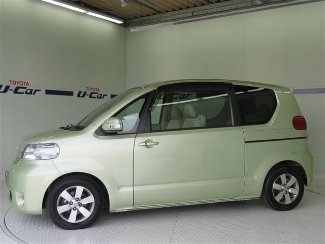 トヨタ ポルテ 150r Gパッケージ