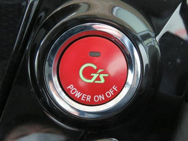 トヨタ プリウスアルファ G's