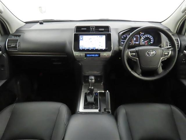 「トヨタ」「ランドクルーザープラド」「SUV・クロカン」「神奈川県」の中古車4