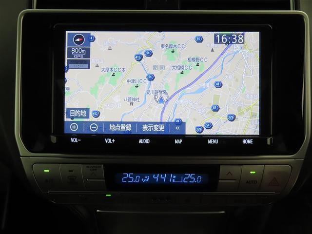 「トヨタ」「ランドクルーザープラド」「SUV・クロカン」「神奈川県」の中古車5