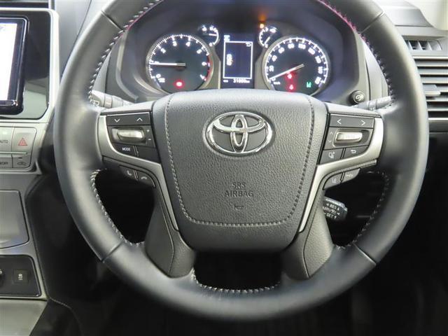 「トヨタ」「ランドクルーザープラド」「SUV・クロカン」「神奈川県」の中古車13