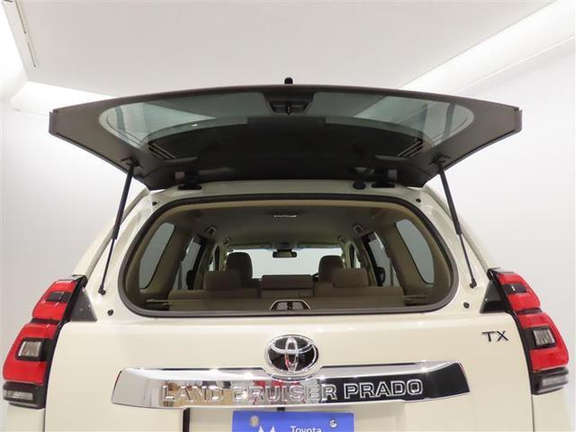 TX セーフティセンス 本革シート Tコネクトナビ フルセグ LEDヘッドライト 純正ドラレコ 7人乗り(17枚目)