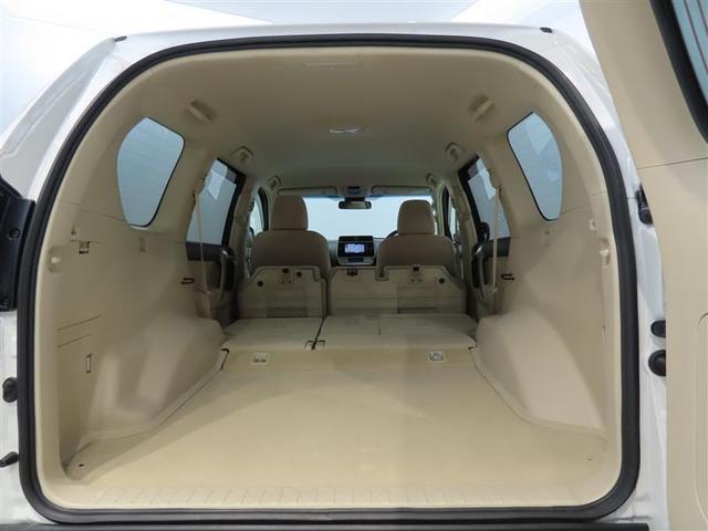 TX セーフティセンス 本革シート Tコネクトナビ フルセグ LEDヘッドライト 純正ドラレコ 7人乗り(18枚目)