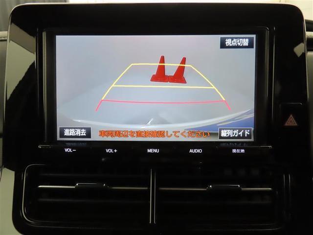 アエラス まるごとクリーニング施工車 セーフティセンス 純正ドラレコ Tコネクトナビ 7人乗り 4WD(6枚目)