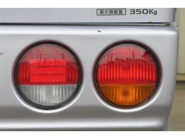 日産 クリッパーバン 660 DX ハイルーフ