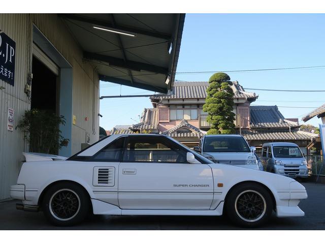 「トヨタ」「MR2」「クーペ」「埼玉県」の中古車3