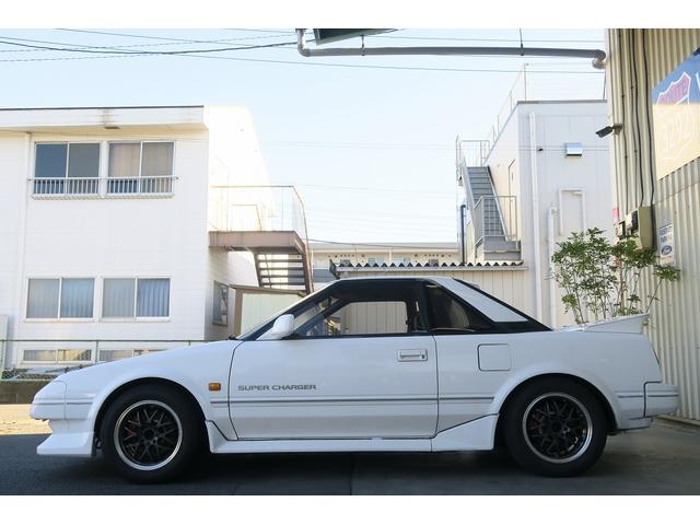 「トヨタ」「MR2」「クーペ」「埼玉県」の中古車9