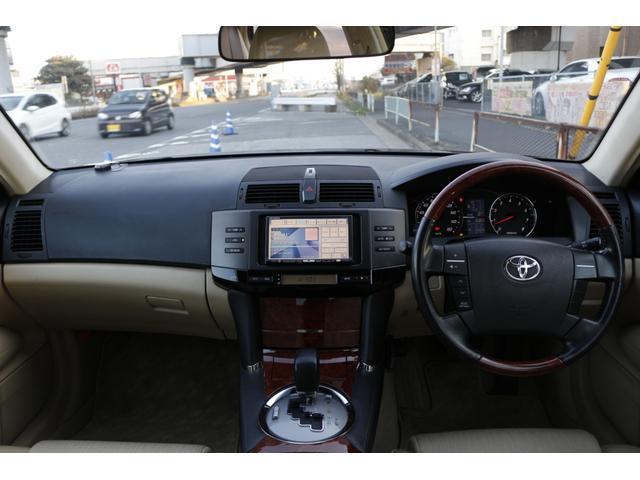 250G リミテッド HDDナビ ワンセグ パワーシート(15枚目)