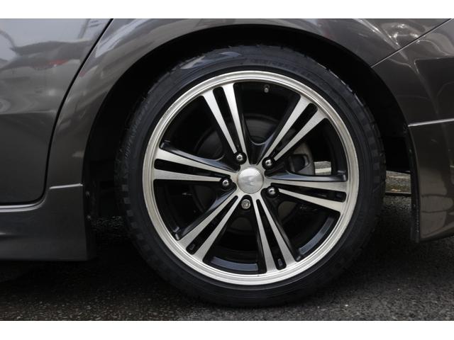 RSZ特別仕様車 HDDナビエディション フルエアロ(8枚目)