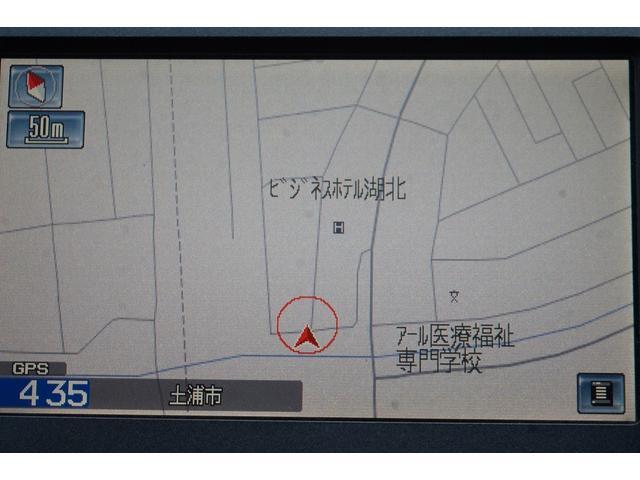 純正HDDナビ バックカメラ キーレス ETC 社外アルミ(17枚目)