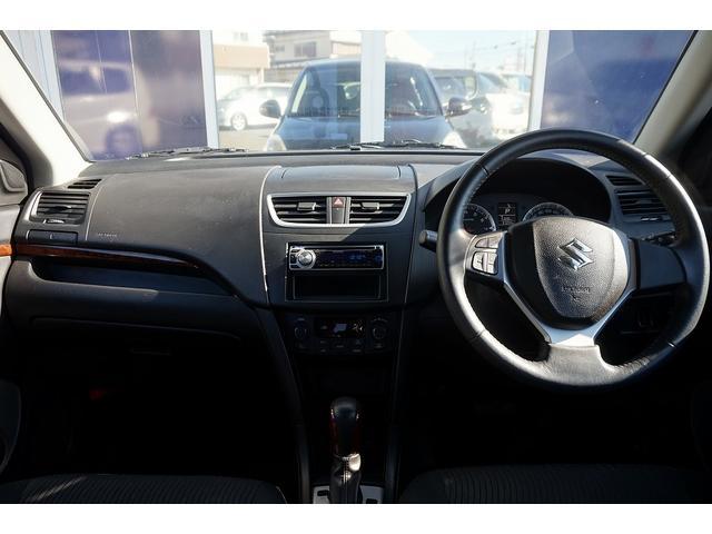 4WD 社外CDオーディオ スマートキー Pスタート ETC(12枚目)