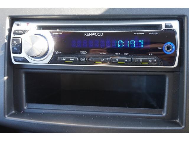 4WD 社外CDオーディオ スマートキー Pスタート ETC(14枚目)