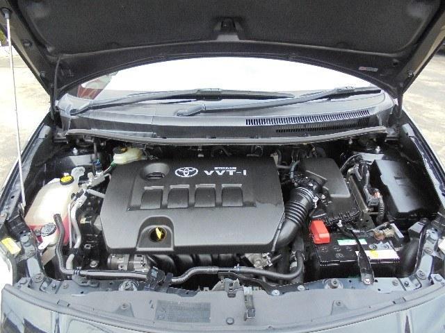 トヨタ オーリス 180G Sパッケージ HDDナビ バックモニター ECT付