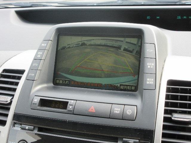 S 10thアニバーサリーエディションHDDナビ ロングラン(7枚目)