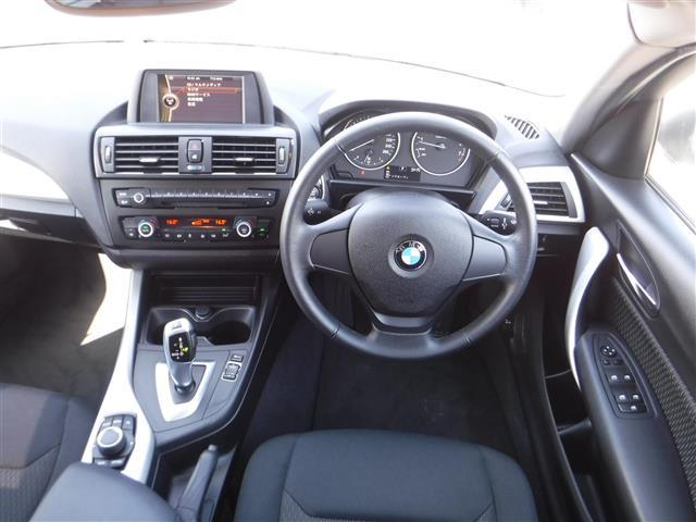 BMW BMW 1シリーズ ターボ ETC スマートキー ディスチャージ