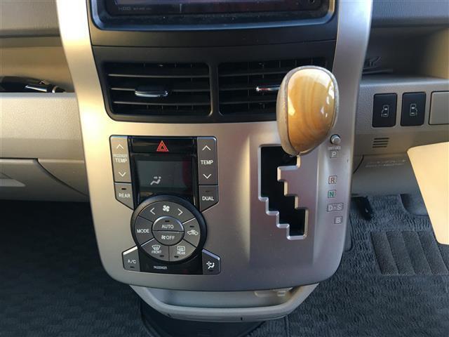 トヨタ ノア S Gエディション 両側パワスラ HDDナビ ワンセグTV