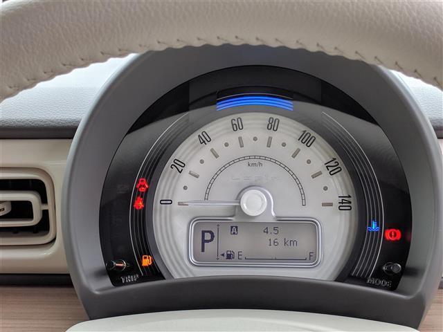 S 届出済未使用車 レーダーブレーキサポート シートヒーター(17枚目)