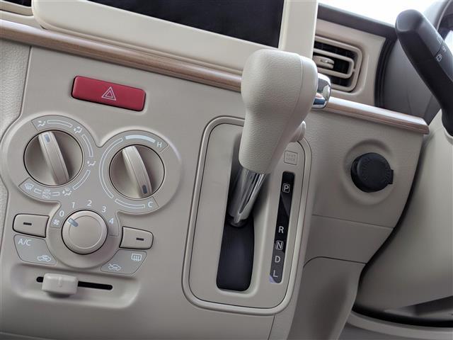 S 届出済未使用車 レーダーブレーキサポート シートヒーター(18枚目)