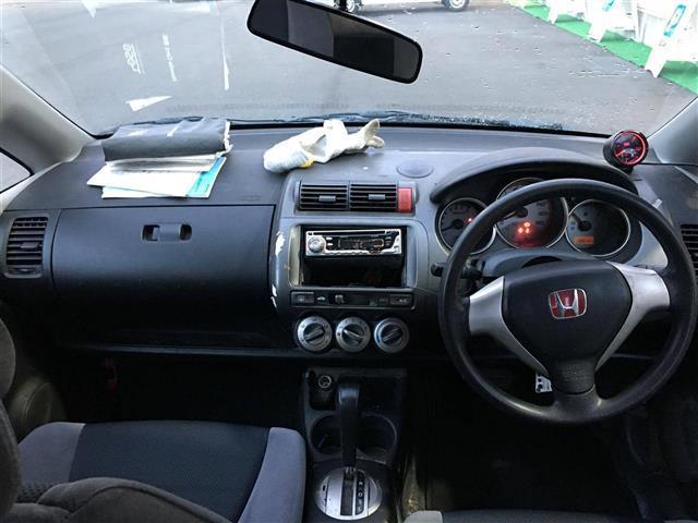「ホンダ」「フィット」「コンパクトカー」「静岡県」の中古車3