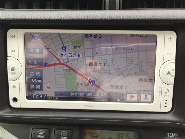 S/純正ナビ/Bluetooth/バックカメラ/ETC(2枚目)