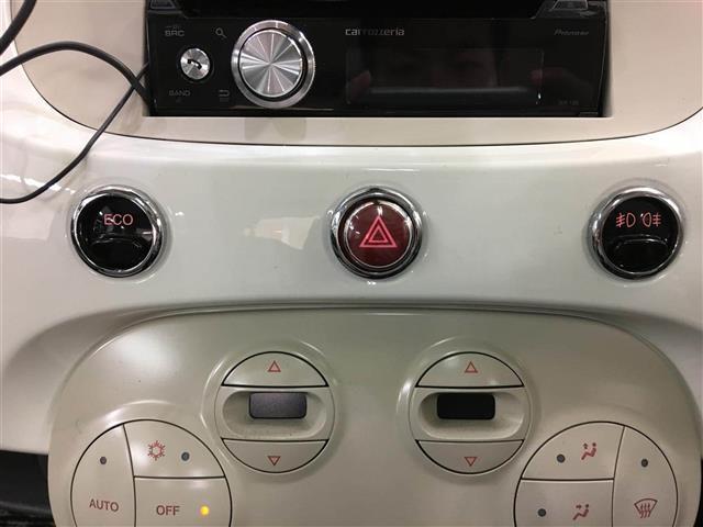 「フィアット」「フィアット 500」「コンパクトカー」「静岡県」の中古車6