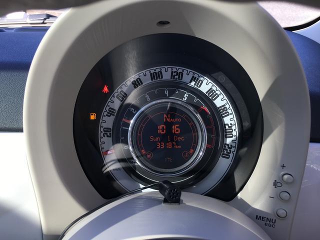 「フィアット」「フィアット 500」「コンパクトカー」「静岡県」の中古車21