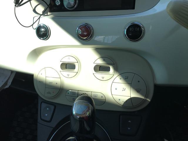 「フィアット」「フィアット 500」「コンパクトカー」「静岡県」の中古車25