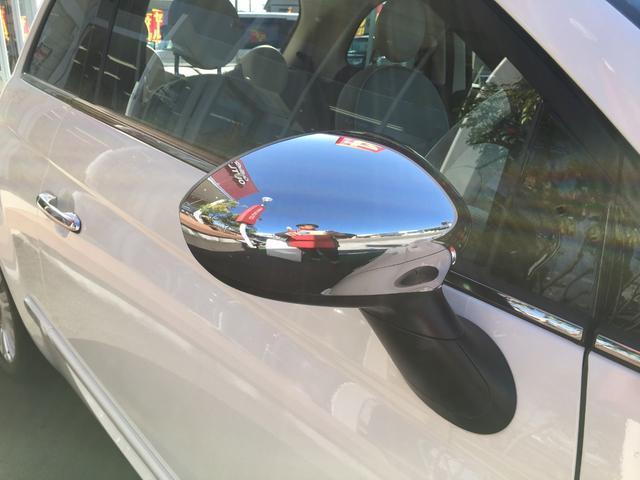 「フィアット」「フィアット 500」「コンパクトカー」「静岡県」の中古車58