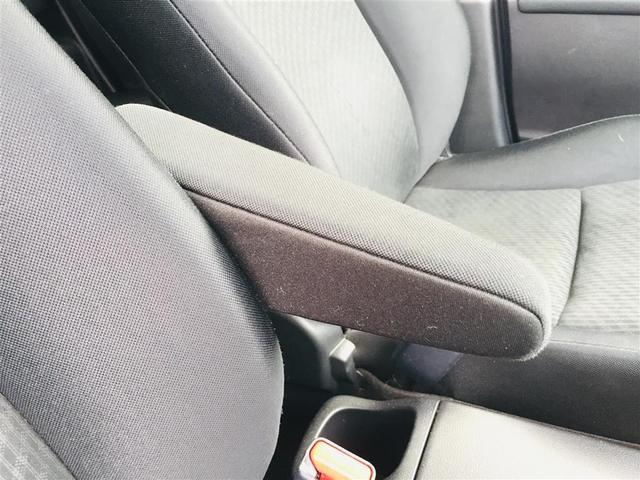 【アームレスト】肘置きに使えるので長距離の運転でも疲れにくい♪