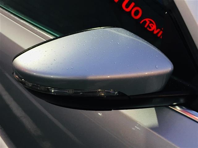 デザインレザーパッケージ 純正ナビ Bカメラ ETC フルセグTV 黒革シート シートヒーター(33枚目)