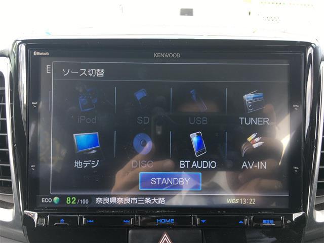スズキ スペーシアカスタム カスタム XS ターボ ワンオーナー両側電動スライドドア