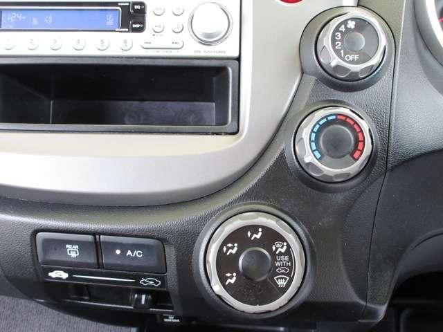 ホンダ フィット 13G 純正CDチューナー  ワンオーナー