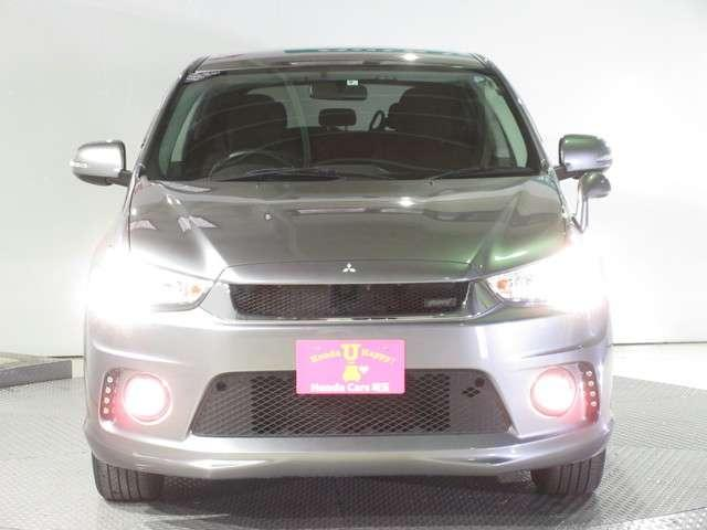 三菱 RVR 1.8 ローデスト G 4WD ケンウッド製メモリーナビRカ
