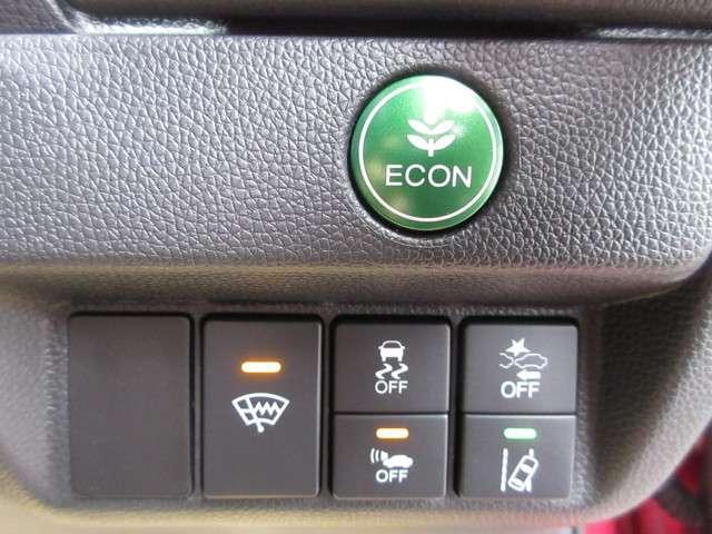 S ホンダセンシング 試乗車UP 禁煙車 安全運転支援SYS 純正メモリーナビ Bluetooth フルセグ Rカメラ ETC LEDヘッドライト サイドカーテンエアバック 純正16インチアルミホイール(13枚目)