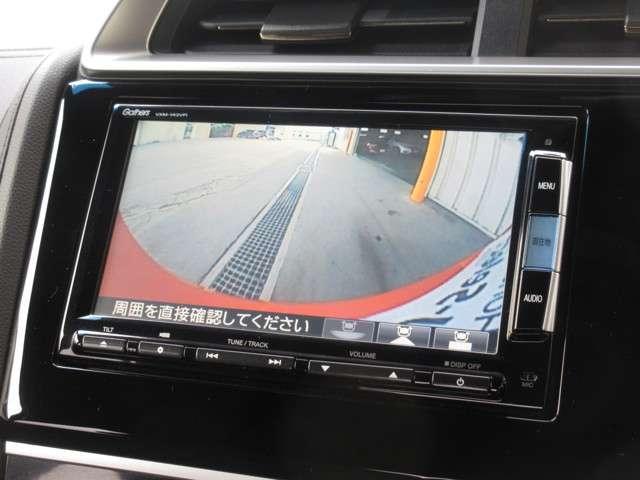 RS 純正メモリーナビ 衝突軽減ブレーキ 7スピードパドルシフト Bluetooth フルセグTV Rカメラ LEDヘッドライト サイドカーテンエアバック 純正16インチアルミホイール ワンオーナー 禁煙車(5枚目)