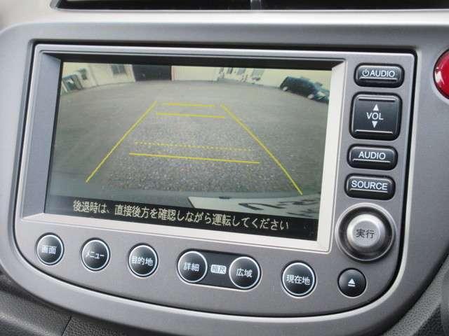 13G・スマートセレクション 純正HDDナビ Rカメラ ET(11枚目)