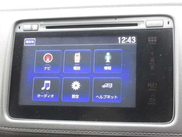 ハイブリッドX  4WD 純正メモリーナビ Bluetooth ETC Rカメラ(4枚目)