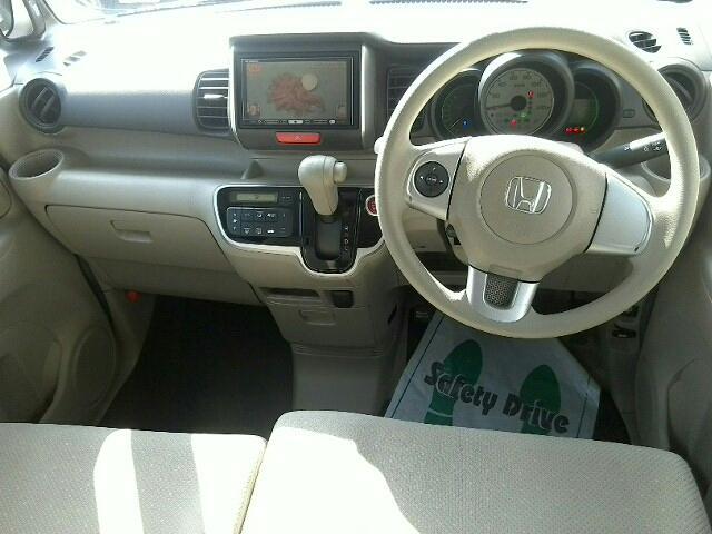 「ホンダ」「N BOX」「軽自動車」「長崎県」の中古車9