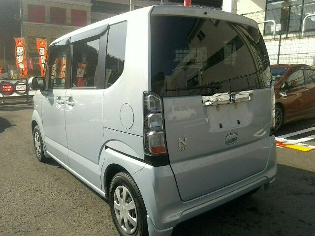 「ホンダ」「N BOX」「軽自動車」「長崎県」の中古車18