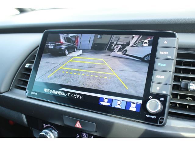 e:HEVホーム 当社元試乗車 ホンダSENSING 純正フルセグナビ ドライブレコーダー 走行4300キロ LEDヘッドライト バックカメラ オートライト クルーズコントロール オートエアコン(4枚目)