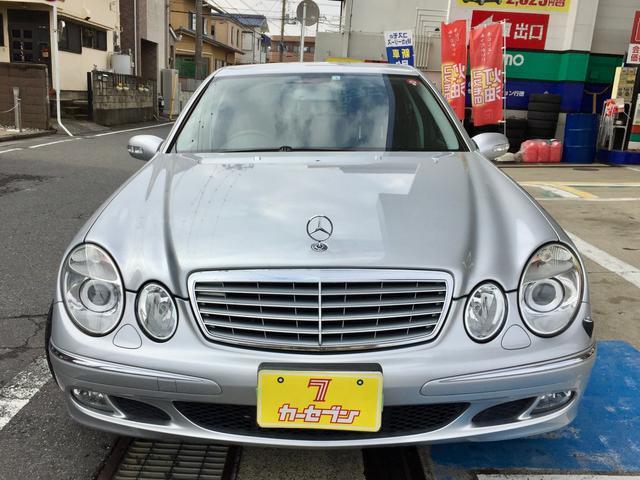 「メルセデスベンツ」「Eクラス」「セダン」「千葉県」の中古車2
