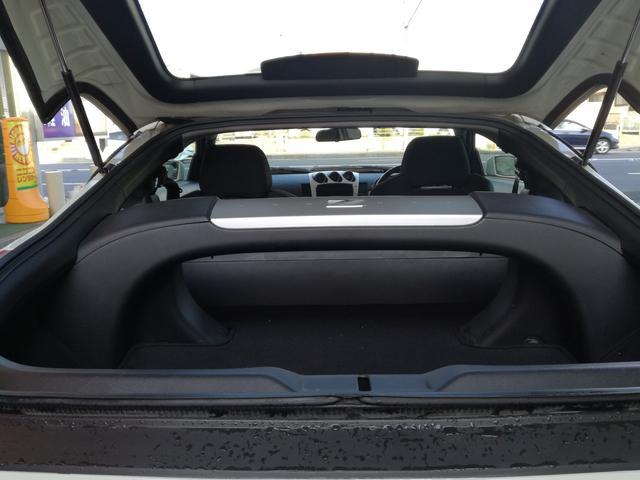 日産 フェアレディZ バージョンS 6MT・18AW・キーレス・ETC・2シーター