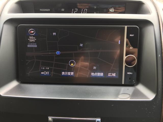 GX 4WD 1オーナー買取 フルセグ純ナビBカメ 20AW(8枚目)