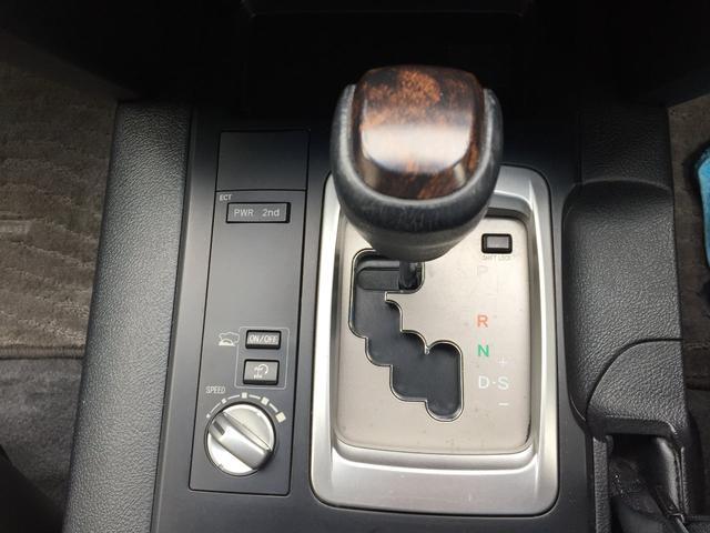 GX 4WD 1オーナー買取 フルセグ純ナビBカメ 20AW(11枚目)