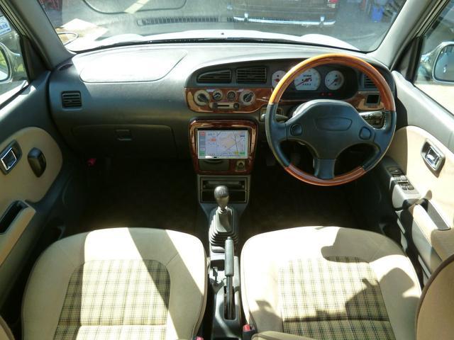 「ダイハツ」「ミラジーノ」「軽自動車」「東京都」の中古車3
