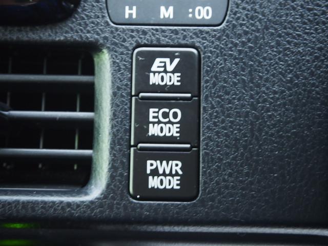 トヨタ エスクァイア ハイブリッドGi 両側パワスラ 本革 LED ナビ 地デジ