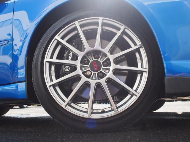 スバル レガシィツーリングワゴン 2.0GTスペックBチューンドバイSTI 6MT